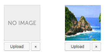 Integration of the WordPress Media Uploader into Plugin Options Page