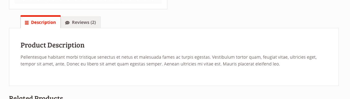 """WooCommerce: Удаление закладки """"Additional Information"""""""