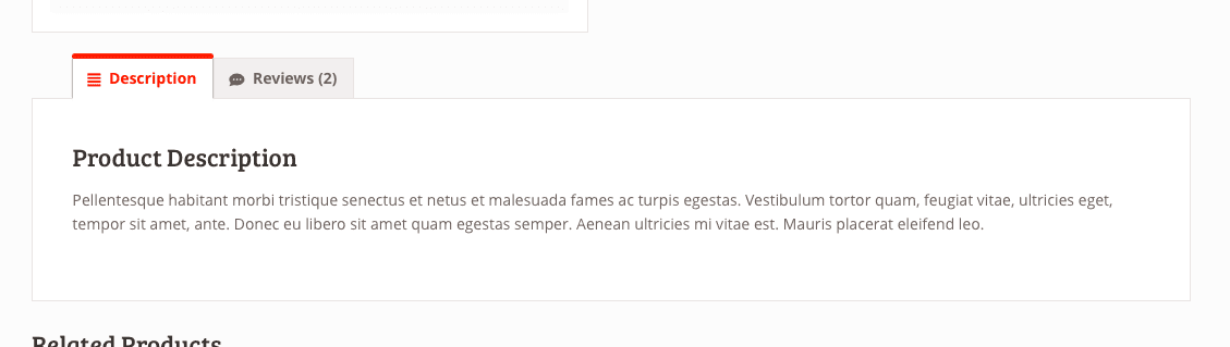 "WooCommerce: Видалення закладки ""Additional Information"""