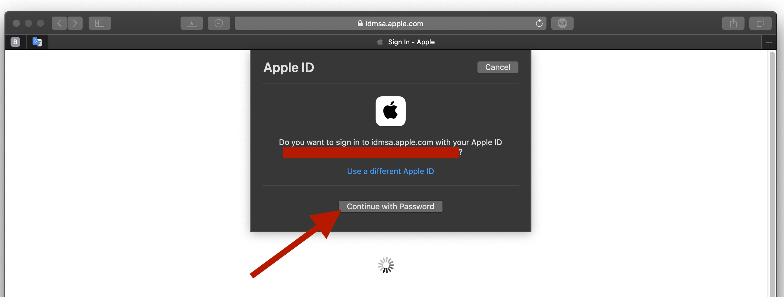 How to download from developer.apple.com