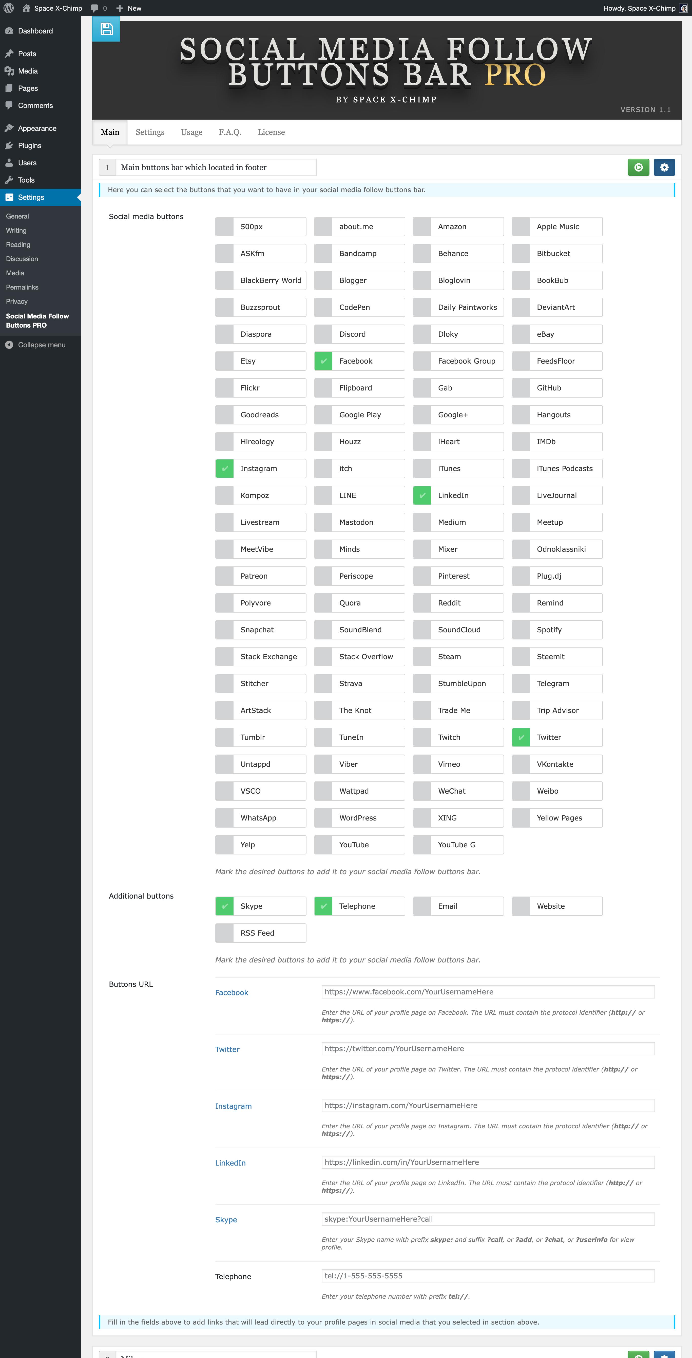 Wp notification bar pro – gpl downloads.